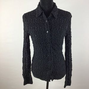 Saks Fifth Ave Blouse Size 2